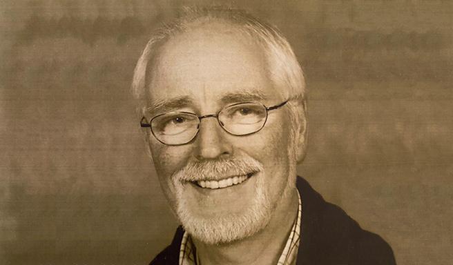 In memoriam Peter van Walbeek